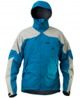 Tilak Attack - Light Jacket Blue